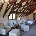 Welgelegen Manor Twin Room