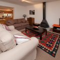 Merlot Cottage Living/Dining Room