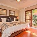Leopardsong Manor Standard Room