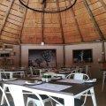 Lapa Dining Area