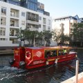 Canal Cruise right on doorstep
