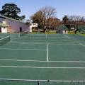 38. Tennis Courts