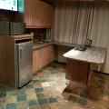 Blue Sea Unit 1 - Kitchen Open plan TV lounch