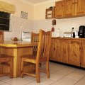 Self Catering Unit - Kitchen