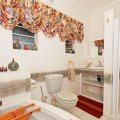 Bathroom-Executive Suite: ROOM 5 –UMTOMBO(spring)
