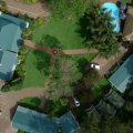 Arial View