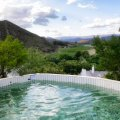 Mosaic Pool with Valley Views