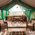 Swempie Honeymoon Tent view
