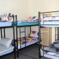 Shared Female Dormitory