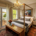 Guest house room 001