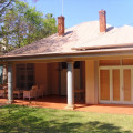 Bamboo 2 Bedroom House - Self-Catering