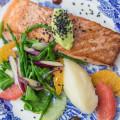 Dinner Salmon 4