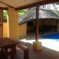 Swaynehuis lapa and pool