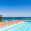 Bloubergstrand Holiday Accommodation