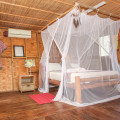 Mozambeat Motel Ray Charles private ensuite cabin