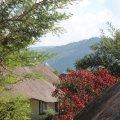 Maguga Lodge rondavels