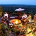 Boma at Main Lodge