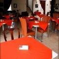 Breakfast & Lunch area
