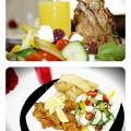 Strip foto Food