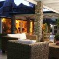 terrace sitting lounge