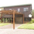 Sunbird Log Cabin
