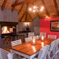 Fully Equipped Braai Facilities