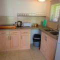 Cherry Suite - Kitchen