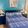 The Blue Room (double bed)