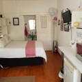 Love Overnight Room Not Self-catering