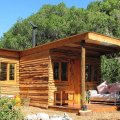 Old Olive Cabin - Situated near a Wild Olive tree of over 800 years old, the Old Olive Cabin is the perfect getaway for couples or a small family of 4.