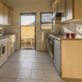 Exclusive Compact kitchen