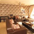 Cape Gordonia 3 Bedroom Apartment open plan lounge