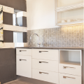 Views of Hermanus Unit 1 Kitchenette