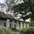 Rhodes Cottage