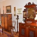 Antiques in Lounge