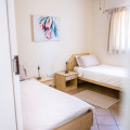 2 bed roomed apartment 2nd bedroom