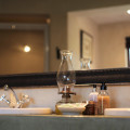 Luxury Rondavel - Bathroom 2