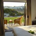 Luxury Lodge Patio