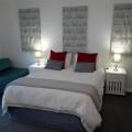 Silver Pebbles  - Bedroom View