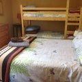 Green Cottage 2nd bedroom