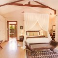 Anthill Cottage bedroom