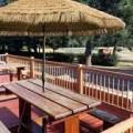 Sky deck - Restaurant