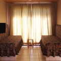 Living area - Selfcatering unit