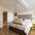 Large Unit 6 -main bedroom
