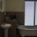 Family Apartment Bathroom