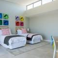 romans villa - 4th guest bedroom #1-2