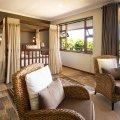 Room 4 - Lagoon Facing Room
