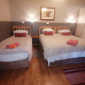 bedrooms guesthouse