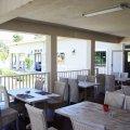 Resort Restaurant Patio