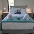 4 Sleeper Apartment Double Bed